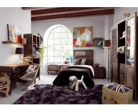 Luxusná štýlová študentská izba INDUSTRIAL
