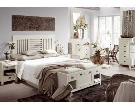 Spálňa NEW WHITE 2