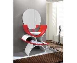 Kúpeľňový komplet LUNA