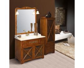 Kúpeľňový komplet ALBA UNO