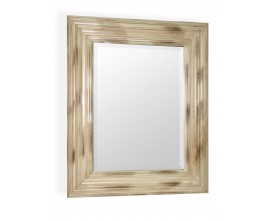 Luxusné zrkadlo ANTIQUO  Palace 100x80cm