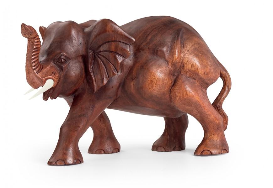 Dekorácia Slon 25cm