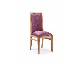 Luxusná elegantná stolička čalúnená Merapi