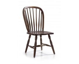 Štýlová stolička Country z masívu