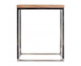 Príručný stolík TALLADA NATURAL 50x50