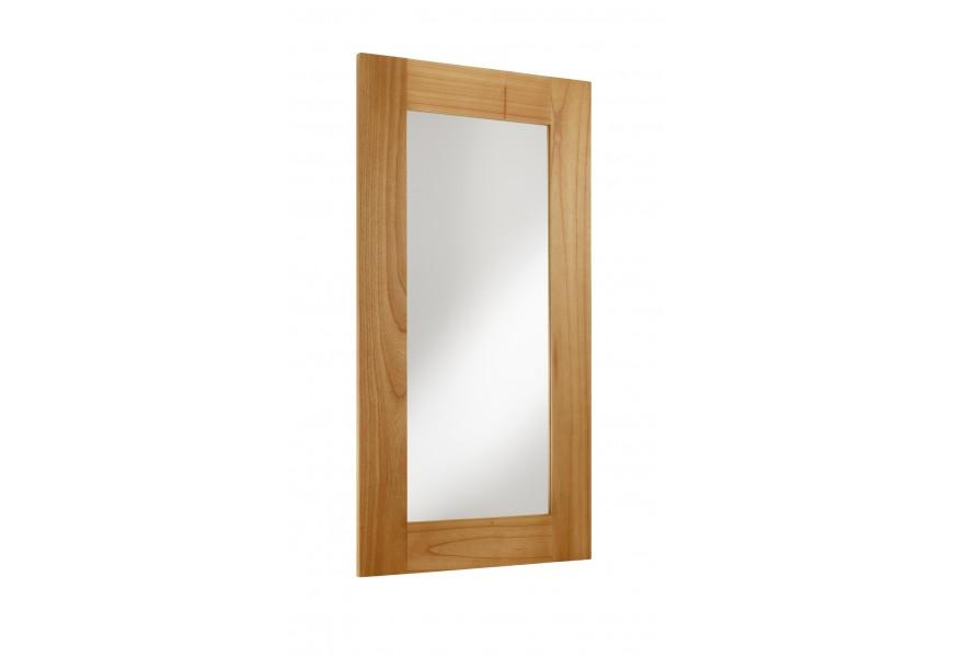 Štýlové zrkadlo Natural 130x60cm