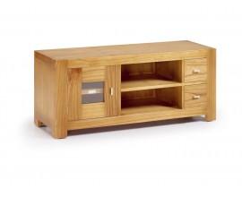 Luxusný štýlový TV stolík  Natural