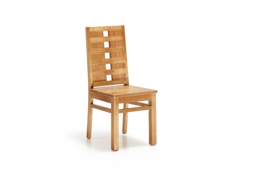 Luxusná stolička Natural