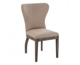 Luxusná retro stolička CRUDO