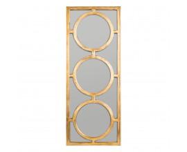 Dizajnové zrkadlo 159x62cm
