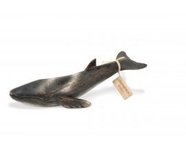 Veľryba dekorácia