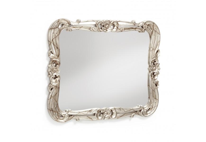 Štýlové zrkadlo so špirálou Plata
