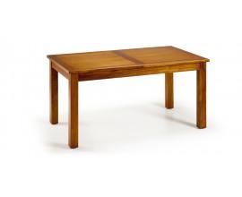 Luxusný jedálenský stôl z masívu rozkladací (roz.200cm) Flash