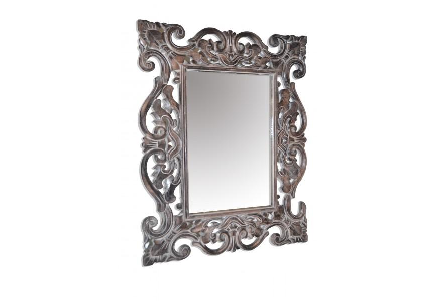 Zrkadlo Tuly 100x80cm
