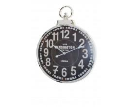 Dizajnové hodiny nástenné 61cm