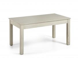 Štýlový jedálenský stôl z masívu MURIA rozkladací 160/220