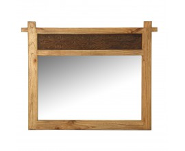 Zrkadlo vyrezávané DHUMA