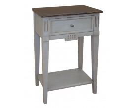 Príručný odkladací stolík AMARGO