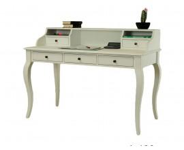 Stôl PROCTOR  s piatimi zásuvkami