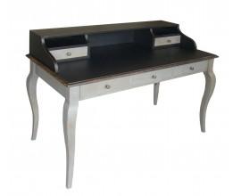 Stôl BETHEL s piatimi zásuvkami