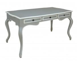 Písací stôl ALUBIA