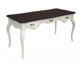 Pracovný stôl GRAJ s tromi zásuvkami