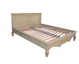 Posteľ REINA dvoj posteľ 140x190