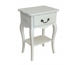 Nočný stolík CHORO s jednou zásuvkou