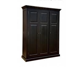 Šatníková skriňa BALEIA s tromi dverami