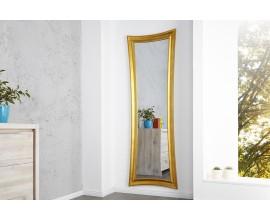 Luxusné elegantné zrkadlo Skinny 180 cm starožitný vzhľad