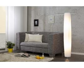 Dizajnová elegantná stojaca lampa Paris 120cm