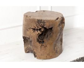 Dizajnový štýlový stolík Voodoo