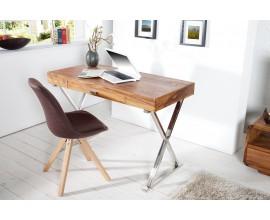 Štýlový moderný pracovný stôl Grace 120cm