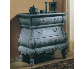 Luxusná rustikálna komoda s tromi zásuvkami Nuevas formas