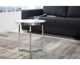 Luxusný elegantný príručný stolík Astro
