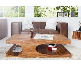 Konferenčný stolík Terra 120cm palisander