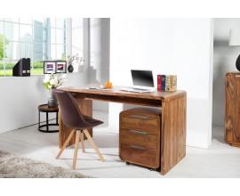 Dizajnový moderný písací stôl Terra