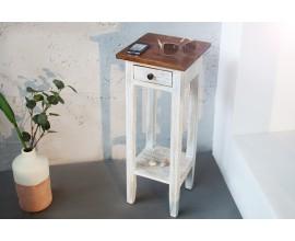 Elegantý Telefónný stolík La Fleur