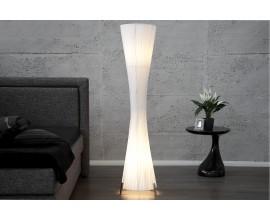 Stojaca lampa Helix XXL biela