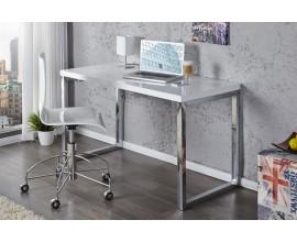 Moderný elegantný pracovný stôl White Desk