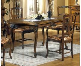 Rustikálny jedálenský stôl Nuevas formas rozkladací 293cm