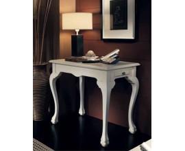 Luxusný rustikálny príručný stolík Nuevas formas