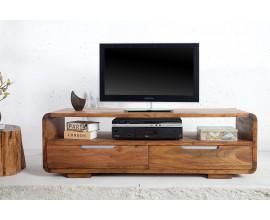 Štýlový masívny TV stolík Terra 130cm