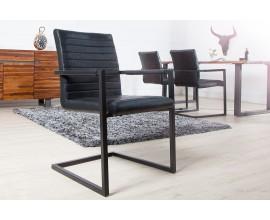 Dizajnová moderná jedálenská stolička Impreiál