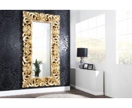 Štýlové antické zrkadlo Venice 180cm zlatá