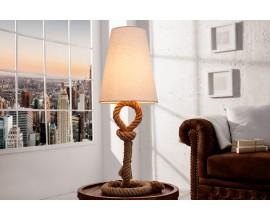 Štýlová stolná lampa Marinero 80cm