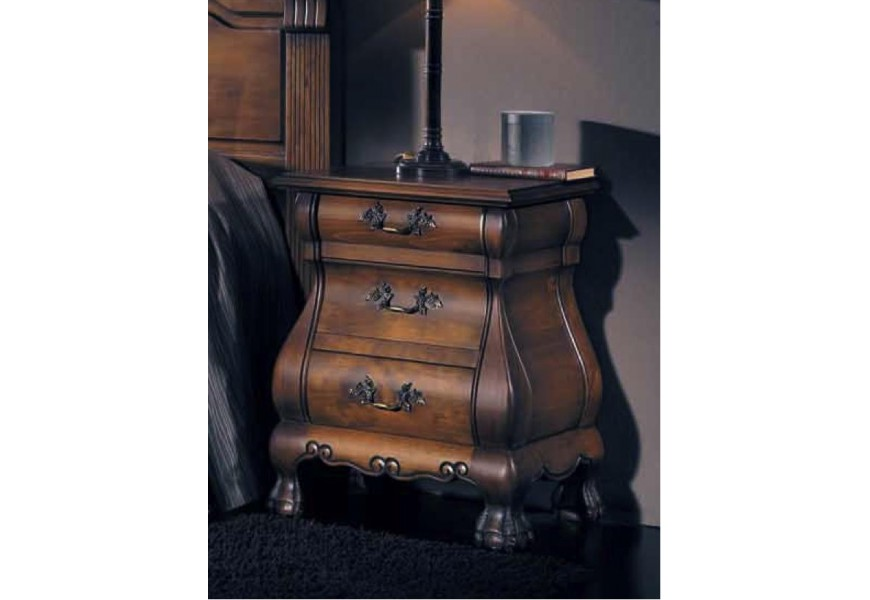 Nočný stolík Nuevas formas