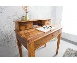 Elegantný  štýlový sekretár Hemingway Honey