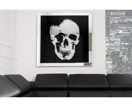 Exluzívny obraz Mirror Skull