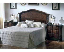 Luxusné exkluzívne zadné čelo postele Nuevas formas